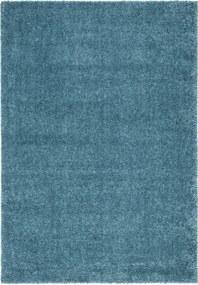 Safavieh | Vloerkleed Shaggy 180 x 270 cm turquoise vloerkleden polypropyleen, jute, katoen vloerkleden & woontextiel vloerkleden | NADUVI outlet
