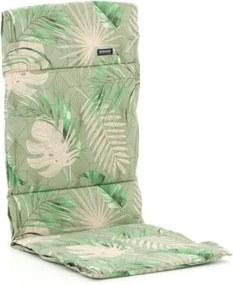 Fiber tuinkussens hoog 125x50cm - Laagste prijsgarantie!