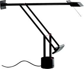 Artemide Tizio 35 bureaulamp zwart