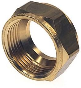 VSH Super Knel Messing knel wartelmoer 28mm 0870067