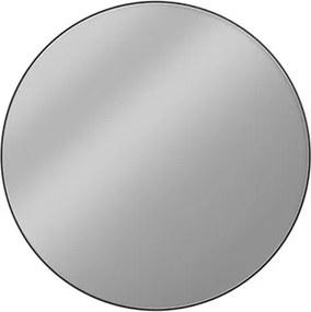 Black Line spiegel rond ø 70 cm