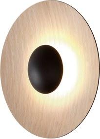 Marset Ginger 60 wandlamp LED eiken