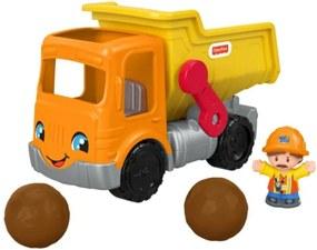 Fisherprice Little People Truck - Educatief speelgoed