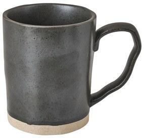 Mok Nordic - zwart - 300 ml