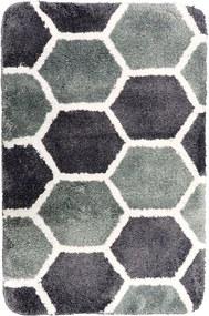 Badmat Beaune grijs 60x90cm