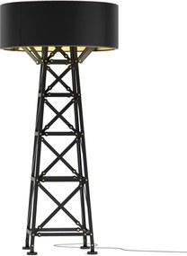 Moooi Construction Lamp M vloerlamp zwart