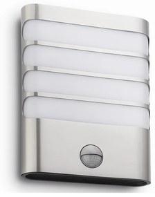Philips 17274/47/16 - LED Buitenlamp met sensor MYGARDEN RACCOON 1xLED/3W IP44