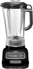 KitchenAid Diamond blender 1,75 liter 5KSB1585 - onyx zwart