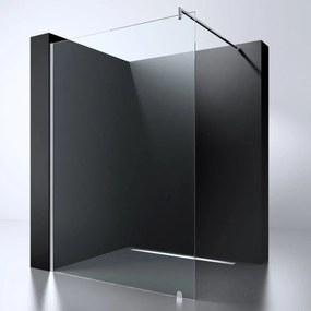 Inloopdouche Best Design Erico 50x200 cm NANO Coating 8mm Veiligheidsglas