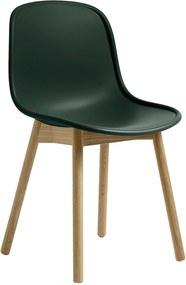Hay Neu Chair stoel green
