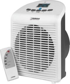 Ventilatorkachel safe-t-LCD 2000 watt