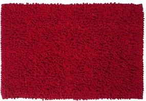 Sealskin Twist Badmat 60x90cm Polyester Rood