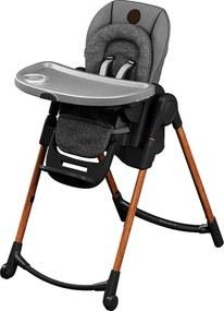 Maxi-Cosi Minla High Chair Kinderstoel - Essential Grey - Kinderstoelen