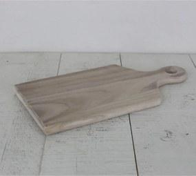 Snijplank Holly 30 x 15 x 1. 5 cm