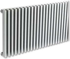 Zana Horizontaal ZH-1 radiator as=0018 50x142cm 1248W Wit