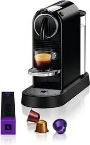 Magimix Citiz Nespresso machine M195CN