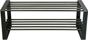 Spinder Design Rex Design Schoenenrek Blacksmith - 70x27x29cm.