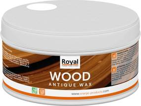 Royal Furniture Care Wood Antique Wax