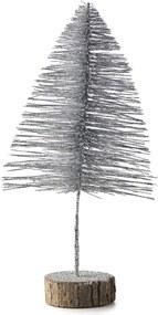 Rivièra Maison - Salzburg Christmas Tree silver L
