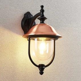 Clint buitenwandlamp, lantaarn opknoping - lampen-24