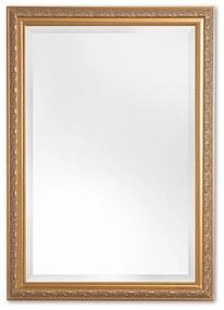 Barok Spiegel 88x163 cm Goud - Daniel