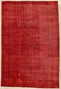 Hamming van Seventer   Turks vloerkleed 209 x 310 cm rood vloerkleden wol, katoen vloerkleden & woontextiel vloerkleden   NADUVI outlet