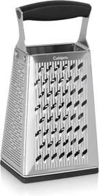Cuisipro Torenrasp met 5 zijden 24 cm