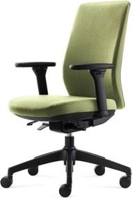 Bureaustoel Hero - Groen