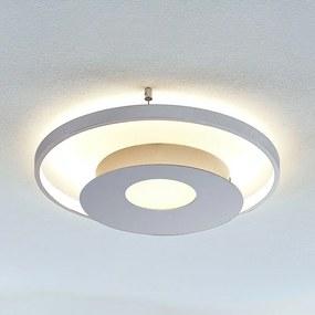 LED plafondlamp Anays, rond, 42 cm - lampen-24