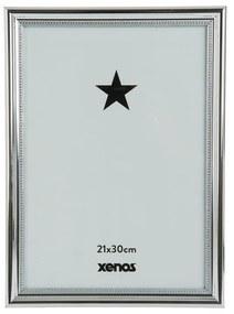Fotolijst classic - zilverkleurig - 21x30 cm