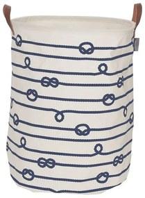 Sealskin Rope Wasmand Polyester Blauw 362282022