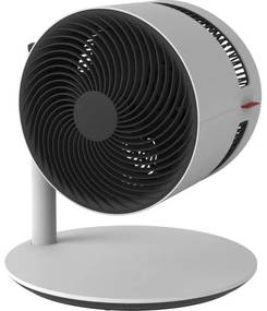 Boneco Statiefventilator Waaierdiameter 22.5cm 4 snelheden wit F210