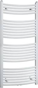 Best Design One radiator gebogen model 1200x600 mm 4004360