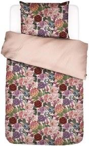 ESSENZA | Dekbedovertrekset Frida lits-jumeaux xl: breedte 260 cm x lengte 220 cm + multicolour dekbedovertreksets katoen | NADUVI outlet