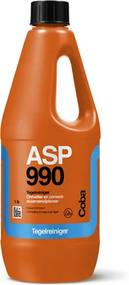 Coba Tegelreiniger ASP990 1 Liter