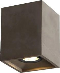 Plafondlamp Bloc