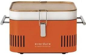 Cube Houtskoolbarbecue