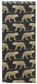Behang Kimberly Zwart Goud