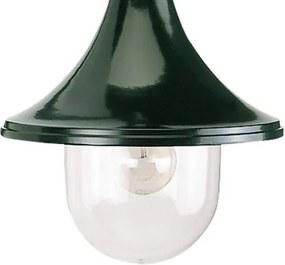 Kunststof Glas Rimini Lantaarn