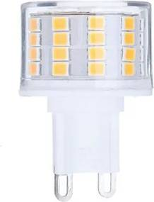 G9 LED Lamp 6W Rond Warm Wit Dimbaar