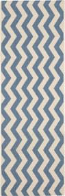 Safavieh | In- & outdoor vloerkleed Amalfi 160 x 230 cm blauw, beige vloerkleden polypropyleen vloerkleden & woontextiel | NADUVI outlet