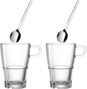 Senso Latte Macchiato Mokken 0,35 L - 2 st