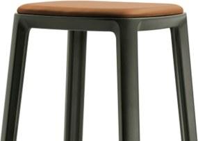 Toou Cadrea barchair zitkussen - Kunstleer- Leer - Kussen - Seatpad - Design - Voor barkruk