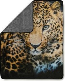Plaid Leopard - 4835 - multi