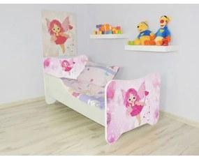 Peuterbed Top Beds Happy 70x140 Feetje Incl. Matras