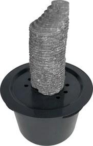 Machu picchu waterornament natuursteen 50 cm