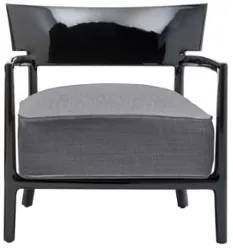 Kartell Cara Solid Color fauteuil