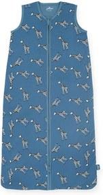 Slaapzak Zomer 90cm Giraffe - Jeans Blue - Beddengoed