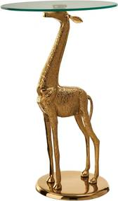 Pols Potten Giraffe bijzettafel