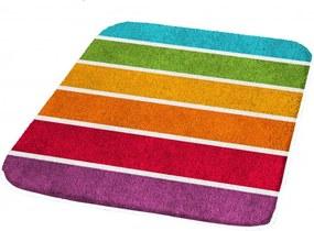Select badmat 60x90 cm, multicolor